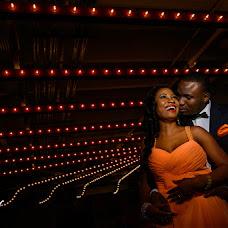 Wedding photographer Olu Akintorin (olujr). Photo of 12.12.2014