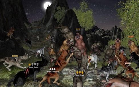 Wolf Online 7
