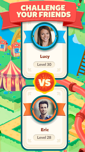 Words & Ladders: a Trivia Crack game  screenshots 5