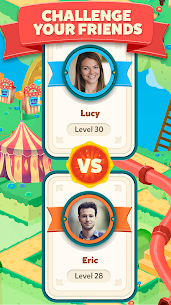 Words & Ladders: a Trivia Crack game 5