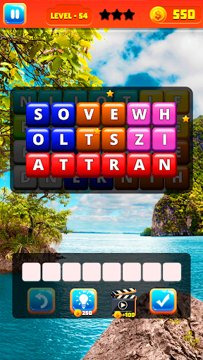Wordy: Hunt & Collect Word Puzzle Game 1.0.3 screenshots 5