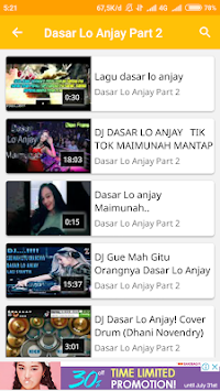 download lagu dj dasar lo anjay original mp3