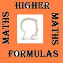 Higher Maths Formulas icon