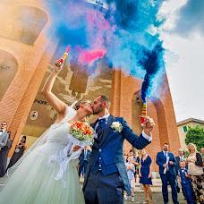 Fotografo di matrimoni Francesco Carboni (francescocarboni). Foto del 29.11.2018