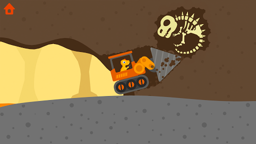Dinosaur Digger 3 Free 1.0.4 screenshots 8