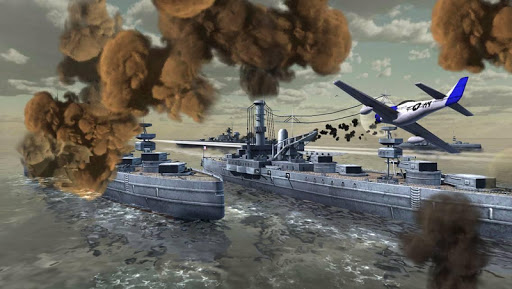 World Warships Combat screenshot 2