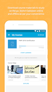 Simplilearn Courses & Tutorials- screenshot thumbnail