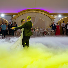 Wedding photographer Adrian Luca (AdrianLuca). Photo of 24.02.2019