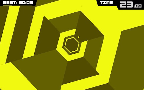 Super Hexagon Mod Apk 1.0.8 (Unlimited Money) 5