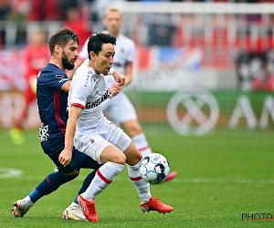 Antwerp en OH Leuven delen de punten na aangename wedstrijd