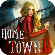 Escape game:home town adventure 2 MOD APK 1 (Mod Hints)