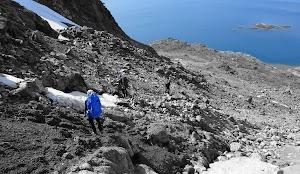 Descending Peak 2