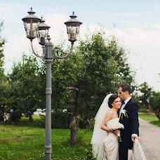 Wedding photographer Katerina Grishekina (glediska). Photo of 12.02.2016