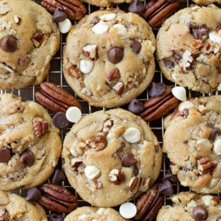 Brown Butter Pecan Chippers