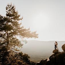 Fotógrafo de bodas Mario Calvo (MarioCalvo). Foto del 17.06.2019