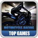 Best motorcycle racing games icon