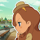 LAYTON'S MYSTERY JOURNEY – Starter Kit - Androidアプリ