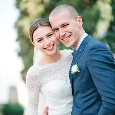 Wedding photographer Aleksandra Nevskaya (nevskaya). Photo of 26.07.2016