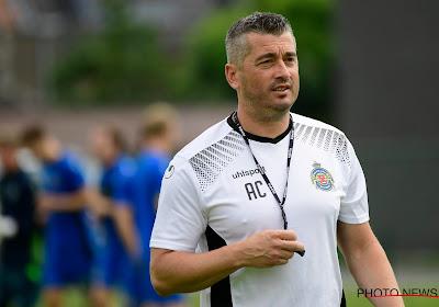 Dirk Huyck laat zich uit over de situatie van Adnan Cistovic bij Waasland-Beveren