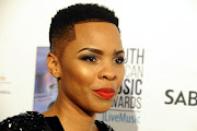 There is a lot of speculation over Masechaba Ndlovu's future at Metro FM.