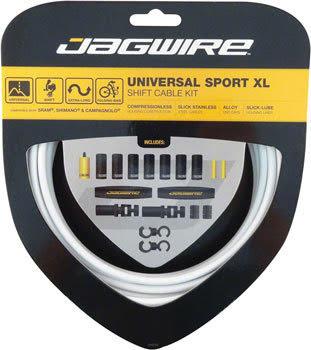 Jagwire Universal Sport Shift XL Kit alternate image 3