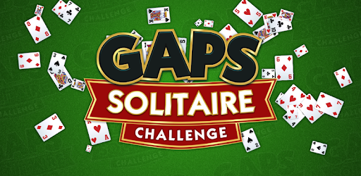 Gaps Solitaire Challenge - Apps on Google Play