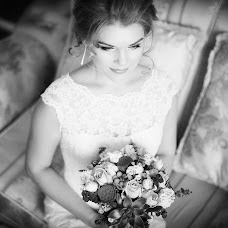 Wedding photographer Oksana Kolesnikova (KolesnikovaKsy). Photo of 26.03.2017