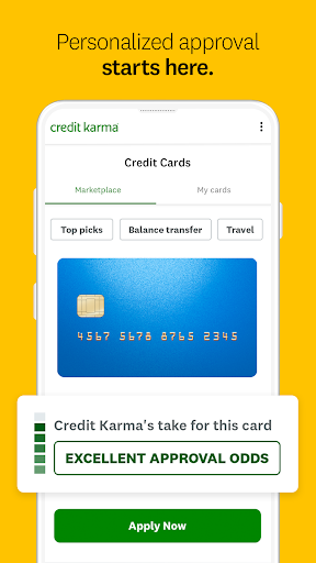 Credit Karma - Free Credit Scores & Reports screenshot 5