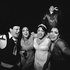 Fotógrafo de casamento Alysson Oliveira (alyssonoliveira). Foto de 01.02.2018