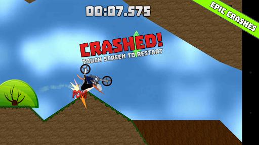 Dead Rider Lite  screenshot 3