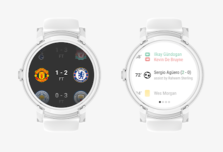 FotMob – Live Soccer Scores Mod 91.0.6068.20190121 Apk [Pro/Unlocked] 8