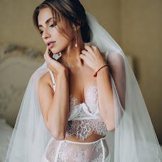 Wedding photographer Viktoriya Romanova (Panna). Photo of 08.01.2019