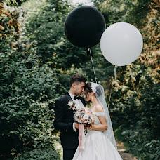Wedding photographer Vasil Potochniy (Potochnyi). Photo of 04.08.2017