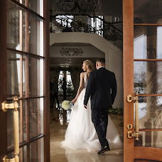 Wedding photographer Galina Nabatnikova (Nabat). Photo of 02.08.2018