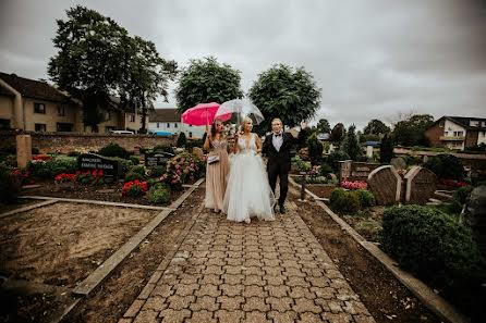 Fotógrafo de bodas Nicole Schweizer (nicschweizer). Foto del 30.09.2019