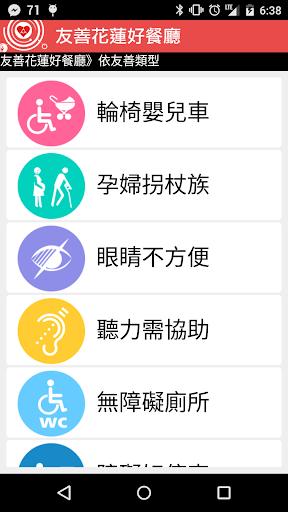 【免費旅遊App】友善花蓮好餐廳-APP點子