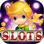 The Little Prince Slots - Free