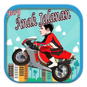 Si Boy Anak Jalanan Adventure for PC and MAC