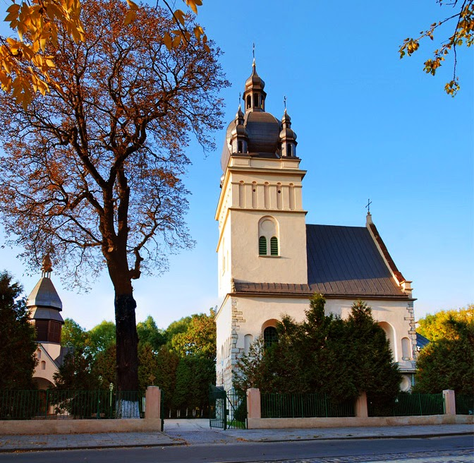Photo: Церква Параскеви П'ятниці