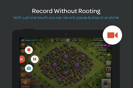Mobizen- Game, Screen Recorder v2.20.0.19 (No Root)