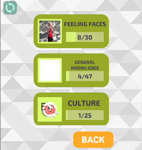 Download Feeling facts For PC Windows and Mac apk screenshot 2