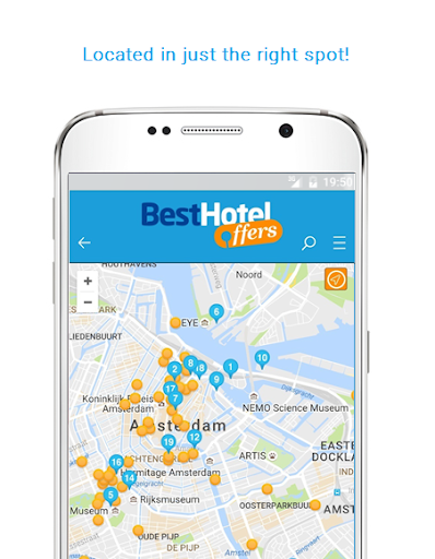 BestHotelOffers - Hotel Deals and Travel Discounts  screenshots 3