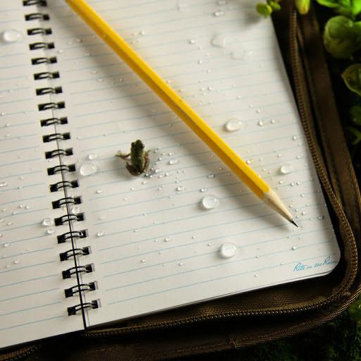 Waterproof Notebooks by Rite in the Rain