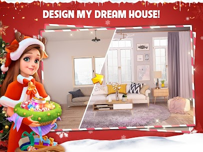 My Home – Design Dreams Mod 1.0.134 Apk [Unlimited Money] 6