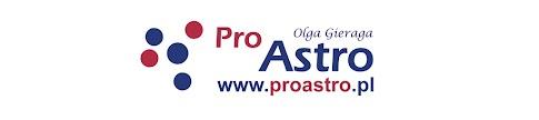 Pro Astro Olga Gieraga