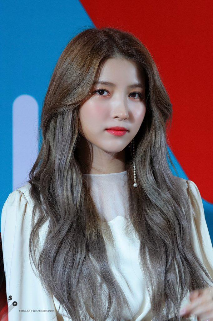 gfriend sowon 2