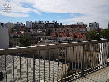 Appartement 3 pièces 96,03 m2
