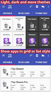 AppMgr III (App 2 SD) v3.86