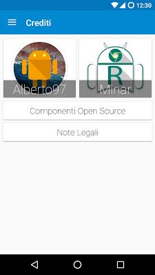 Eolo Status - screenshot