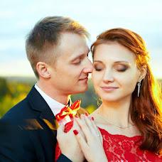 Wedding photographer Daniil Fotin (fotin). Photo of 28.10.2017
